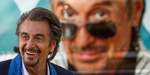 Pacino plays Danny Collins... and Danny Collins