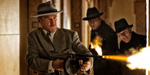 Penn fights the Gangster Squad