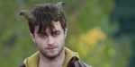 Radcliffe grows Horns
