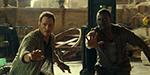 Jurassic critters return