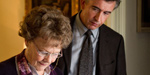 Dench and Coogan in Philomena