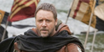 Crowe completes a trilogy as Robin Hood