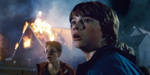 Joel Courtney in Super 8 and IMAX