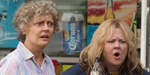 Sarandon and McCarthy in Tammy