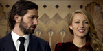 Blake lives in the Lively Age of Adaline