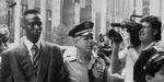 Accused, cops, and media clash in Central Park Five