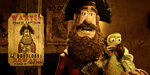 Aardman breathes life into The Pirates!