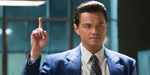 DiCaprio hunts as the Wolf of Wall Street