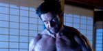 Jackman unleashes his inner Wolverine