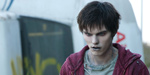 Hoult seeks one of the Warm Bodies